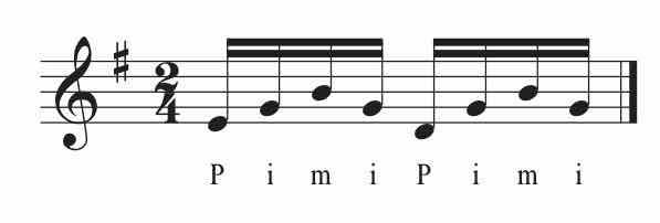 Flor de la cantuta Guitare 2bis