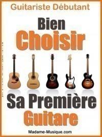 Choisir sa GuitareMM